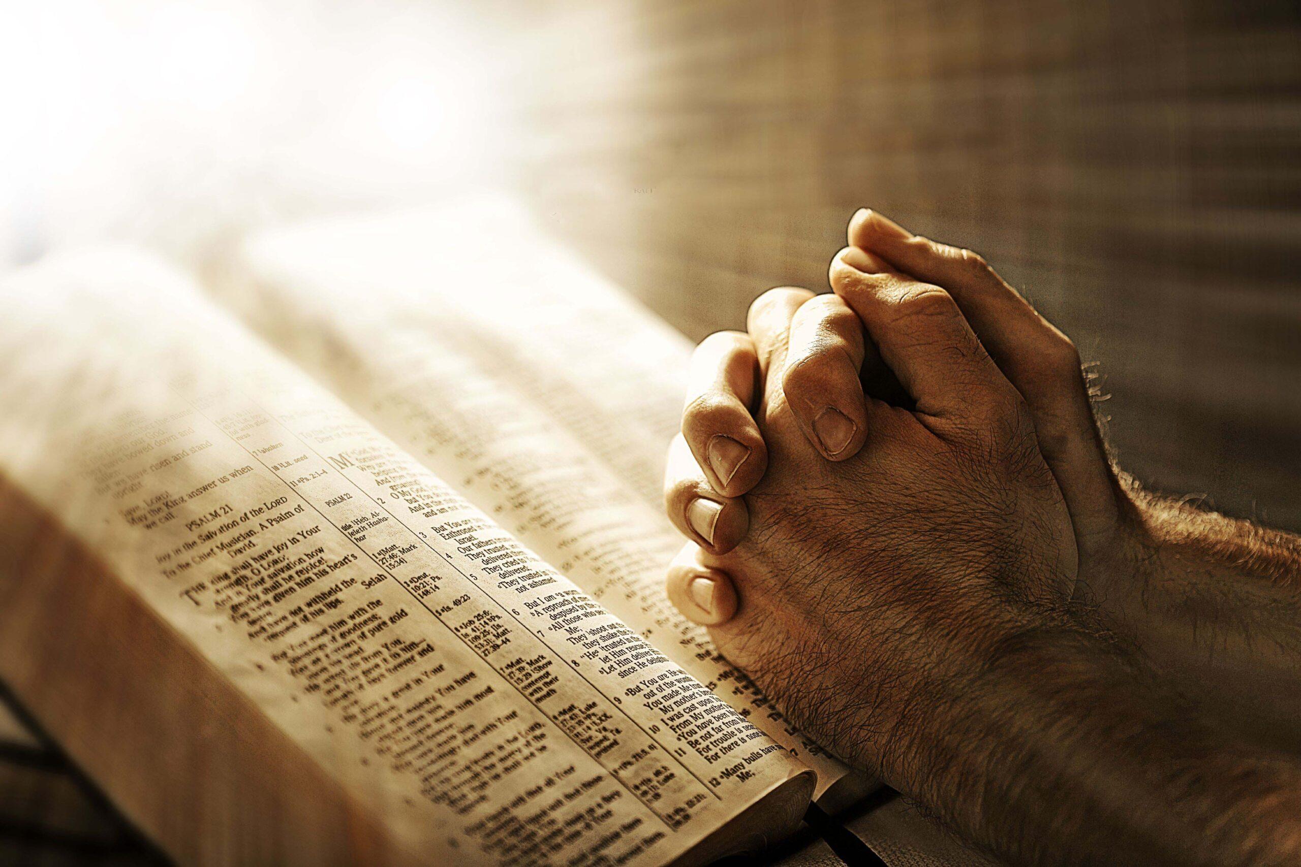 Calvary Loveland Prayer